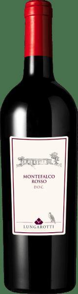 Montefalco Rosso DOC 2016 - Tenuta Montefalco