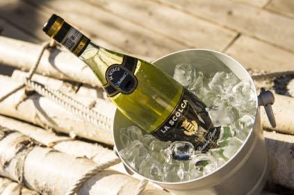 Der wohl berühmteste Gavi Wein - Gavi dei Gavi
