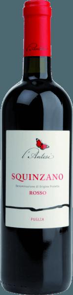 Squinzano 2017 - L'Antesi von L'Antesi