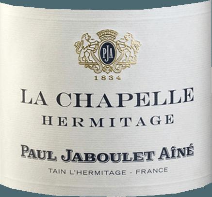 La Chapelle Hermitage Rouge 2016 - Paul Jaboulet Aîné von Paul Jaboulet