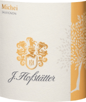 Vorschau: Michei Sauvignon Blanc Vigneti delle Dolomiti IGT 2019 - J. Hofstätter