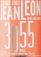 Vorschau: 3055 Rosé DO 2019 - Jean Leon