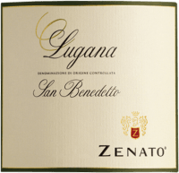 Preview: San Benedetto Lugana DOC 2020 - Zenato