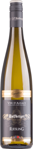 Riesling Signature 2019 - Wolfberger