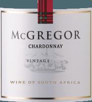 Vorschau: Chardonnay 2018 - McGregor