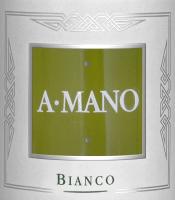 Vorschau: Bianco Puglia 2019 - A Mano