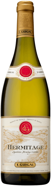 Hermitage Blanc 2016 - Domaine E. Guigal