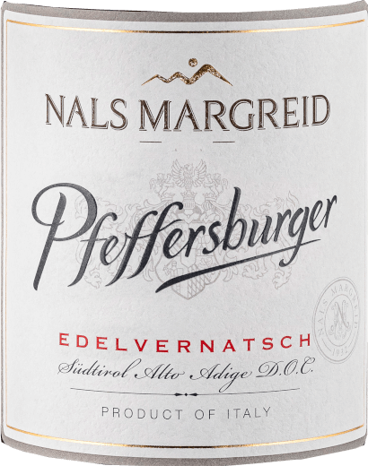 Pfeffersburger Edelvernatsch 2019 - Nals Margreid von Nals Margreid
