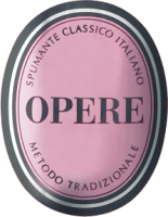 Vorschau: Opere Rosé Metodo Classico Brut - Opere Trevigiane