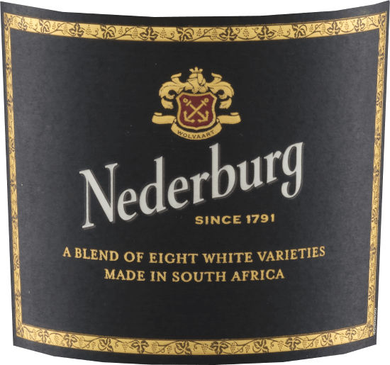 Der Ingenuity White Blend von Nederburg funkelt klar im Glas mit grün-goldenen Reflexen. Das Bouquet entfaltet florale Anklänge, Aromen von Steinfrüchten und würzige Noten. Diese südafrikanische Cuvée begeistert mit einer schmelzigerTextur, ausbalancierter Säure und intensiven Fruchtnoten. Das lange Finale wird dominiert von holzigen Nuancen. Vinifikation des Ingenuity White Blend Nederburg Diese Cuvée wird aus den Rebsorten Sauvignon Blanc (56%), Chenin Blanc (17%), Chardonnay (10%), Riesling (6%), Alvarinho (5%), Viognier (2%), Gewürztraminer (2%) und Grauburgunder (2%) hergestellt. Diese Rebsorten werden alle getrennt voneinander vinifiziert und erst vor der Abfüllung miteinander vermählt. Den feinen Schmelz verdankt dieser Weißwein dem Chardonnay und Sauvignon Blanc, welche in Fässern aus fränzösischer Eiche reiften. Speiseempfehlung für den Ingenuity White Blend Genießen Sie diesen trockenen Weißwein zu Rinderfilet Wellington, knuspriger Ente oder Lamm mit Kräuterkruste. Auszeichnungen für den Ingenuity Nederburg White Blend Tim Atkin: 93 Punkte für 2017 Platters South African Wine Guide:4,5 Sterne - 91 Punkte für 2017