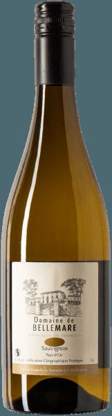 Sauvignon Blanc Vin de Pays d'Oc 2019 - Domaine de Belle Mare