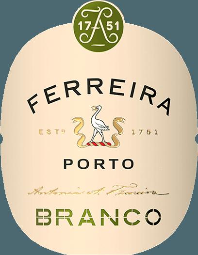 Ferreira White Port - Porto Ferreira von Ferreira Porto
