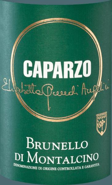 Der elegante Brunello di Montalcino von Caparzo gleitet mit leuchtendem Rubinrot ins Glas. zeigt dieser italienische Rote zudem einen Übergang ins granatrote. Schwenkt man das Glas, dann kann man bei diesem Rotwein eine erstklassige Balance wahrnehmen, denn er zeichnet sich an den Glaswänden weder wässrig noch sirup- oder likörartig ab. Die Nase dieses Rotweins aus der Toskana bezaubert mit Nuancen von Schattenmorelle, Schwarzkirsche, Heidelbeere und Brombeere. Spüren wir der Aromatik weiter nach, kommen, durch den Eichenholzeinfluss gefördert, Liebstöckel, Lebkuchen-Gewürz und Bitterschokolade hinzu. Dieser trockene Rotwein von Caparzo ist genau das Richtige für Weintrinker, die ihren Wein gerne trocken trinken. Der Brunello di Montalcino kommt dem bereits recht nah, wurde er doch mit gerade einmal 1 Gramm Restzucker gekeltert. Am Gaumen präsentiert sich die Textur dieses ausgeglichenen Rotweins wunderbar samtig und dicht. Durch seine prägnante Fruchtsäure präsentiert sich der Brunello di Montalcino am Gaumen traumhaft frisch und lebendig. Das Finale dieses sehr reifungsfähigen Rotweins aus der Weinbauregion die Toskana, genauer gesagt aus Brunello di Montalcino DOCG, begeistert schließlich mit beachtlichem Nachhall. Der Abgang wird zudem von mineralischen Anklängen der von Lehm und Sand dominierten Böden begleitet. Vinifikation des Caparzo Brunello di Montalcino Dieser Wein legt den Fokus klar auf eine Rebsorte, und zwar auf Sangiovese. Für diesen außergewöhnlich balancierten reinsortigen Wein von Caparzo wurde nur makelloses Lesegut eingebracht. Die Trauben wachsen unter optimalen Bedingungen in der Toskana. Die Reben graben hier ihre Wurzeln tief in Böden aus Lehm und Sand. Offensichtlich wird der Brunello di Montalcino auch von klimatischen und stilistischen Faktoren der Brunello di Montalcino DOCG bestimmt. Dieser Italiener kann im besten Sinne des Wortes als Wein der Alten Welt bezeichnet werden, der sich außerordentlich eindrucksvoll präsentiert. Nach der Le