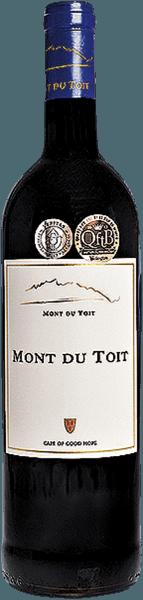 Mont du Toit Paarl WO 2014 - Mont du Toit
