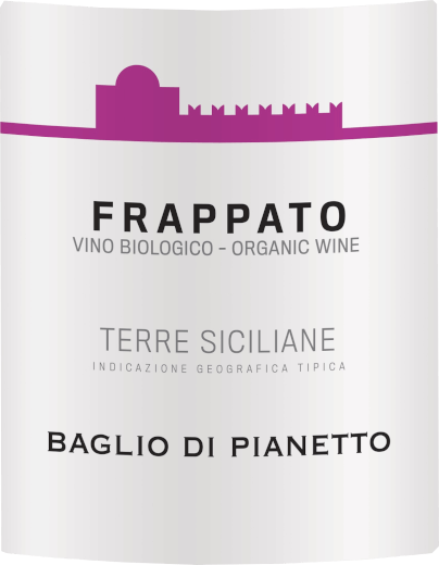 Frappato Sicilia IGT 2017 - Baglio di Pianetto von Baglio di Pianetto