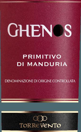 Der Ghenos Primitivo di Manduria von Torrevento aus dem italienischen Weinanbaugebiet Apulien ist ein vollmundiger, rebsortenreiner und aromatischer Rotwein. Im Glas leuchtet dieser Wein in einem tiefen Rubinrot mit granatroten Glanzlichtern. Die Nase erfreut sich an einem intensiven, vollem Bouquet, das üppige Aromen nach saftigen Amarenakirschen, kandierten Orangenschalen, floralen Noten nach Rosen und würzig-vegetabile Nuancen nach Leder, Kaffee und Vanille offenbart. Am Gaumen überzeugt dieser italienische Rotwein mit einer wundervoll dicht gewobenen Tanninstruktur, die wundervoll den vollmundigen Körper ergänzt. Auch die Aromen der Nase spiegeln sich wider und harmonieren sehr gut mit dem Säure-Süße-Spiel. Das Finale wartet mit einer angenehmen Länge und schokoladigen Nuancen auf. Vinifikation des Torrevento Ghenos Die Trauben für diesen sortenreinen Primitivo wachsen in Apulien - der Weinregion DOC Primitivo di Manduria. Die Rebstöcke wachsen auf lehmhaltigen Böden. Mitte September werden die Trauben gelesen und umgehend in den Weinkeller von Torrevento gebracht. Dort wird das Lesegut zunächst in Edelstahltanks vergoren. Daran schließt eine Mazerationszeit an. Ist der Gärprozess abgeschlossen, wird dieser Rotwein für 10 Monate in Edelstahltanks ausgebaut - gefolgt von 6 Monate in Barriquefässern. Abschließend rundet dieser Wein noch harmonisch auf der Flasche ab, bevor dieser das Weingut verlässt. Speiseempfehlung für den Primitivo Torrevento Ghenos Dieser trockene Rotwein aus Italien ist ein hervorragender Begleiter zu gemütlichen Grillabenden mit der Familie und den Freunden. Aber auch zu ausgewählten Wurst- und Käsespezialitäten ist dieser Wein ein Genuss. Auszeichnungen für den Ghenos Primitivo di Manduria von Torrevento Luca Maroni 91: Punkte für 2016 Gambero Rosso: 2 Gläser für 2016