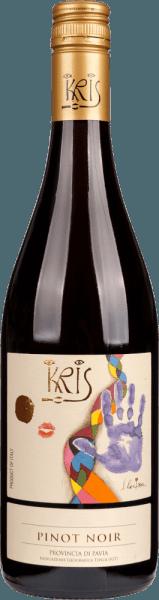 Pinot Noir Pavia IGT 2017 - Kris