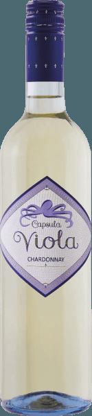 Capsula Viola Chardonnay 2019 - Santa Cristina von Azienda Santa Cristina (Antinori)
