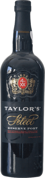 Ruby Select Reserve - Taylor's Port