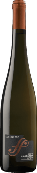 L'Elfo Pinot Grigio Veneto IGT 2019 - Sacchetto von Sacchetto
