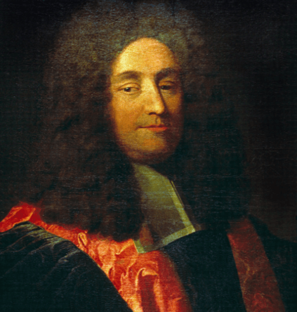 Gründervater Jean de Pontac