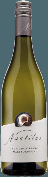 Sauvignon Blanc Marlborough 2019 - Nautilus