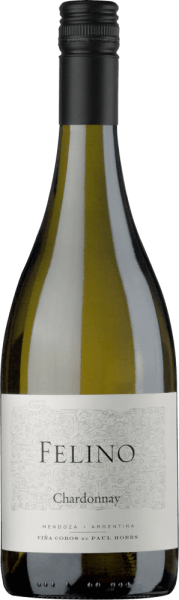 Felino Chardonnay 2018 - Viña Cobos