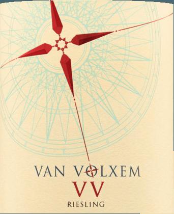 VV Riesling halbtrocken 2019 - Van Volxem von Van Volxem