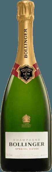 Champagner Special Cuvée Brut - Bollinger von Champagne Bollinger