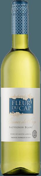 Essence du Cap Sauvignon Blanc Coastal Region WO 2017 - Fleur du Cap