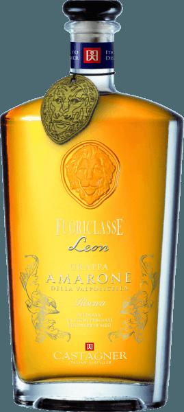 Fuoriclasse Leon Grappa Amarone della Valpolicella Riserva - Castagner