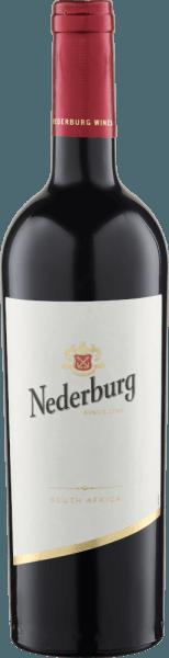 1791 Merlot 2019 - Nederburg