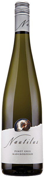 Pinot Gris Marlborough 2019 - Nautilus