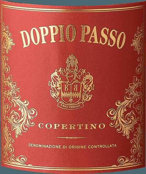 Doppio Passo Copertino DOC 2016 - Carlo Botter von Casa Vinicola Carlo Botter
