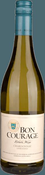 Chardonnay Unwooded 2019 - Bon Courage von Bon Courage