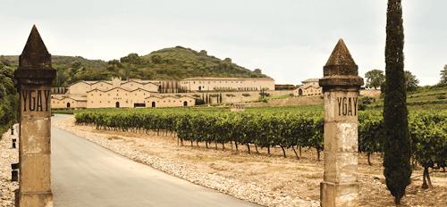 The Ygay Estate in DOCa Rioja
