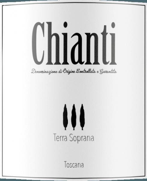 Chianti DOCG 2018 - Terra Soprana von Terra Soprana