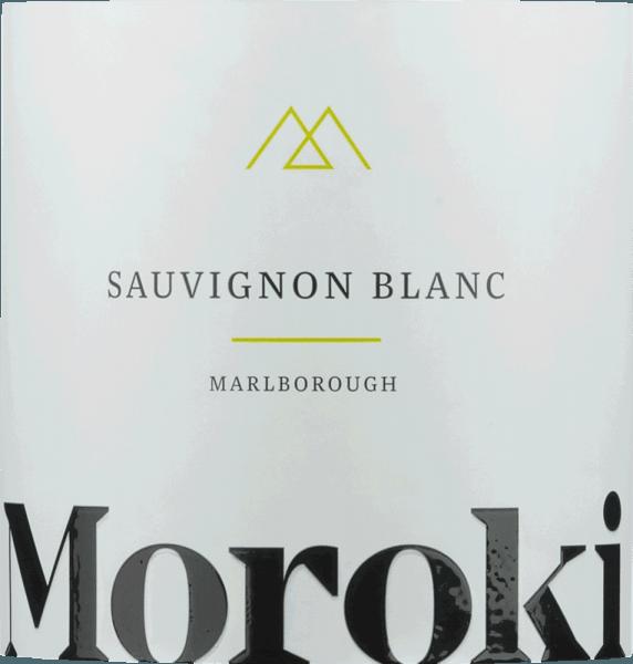 Sauvignon Blanc 2019 - Moroki Wine von Moroki Wine