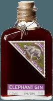 Elephant Sloe Gin 35% 0,5 l - Elephant Gin Ltd.