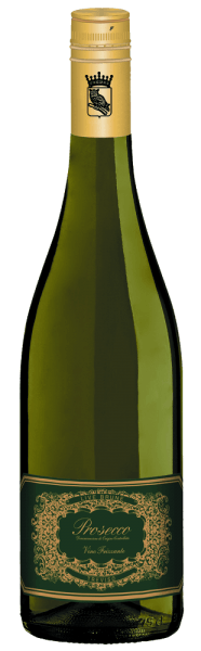 The Live Brune Prosecco Frizzante by Cantine Maschio is a delightful tingling pleasure. In the nose, a fresh and delicate fragrance appears. Gentle and almost weightless the palate is flattered.