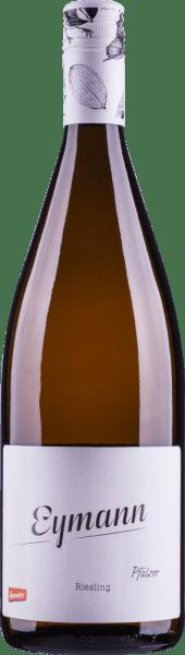 Pfälzer Riesling trocken 1,0 l 2018 - Weingut Eymann von Weingut Eymann