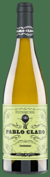 Pablo Claro Chardonnay Selection VT Castilla 2019 - Dominio de Punctum