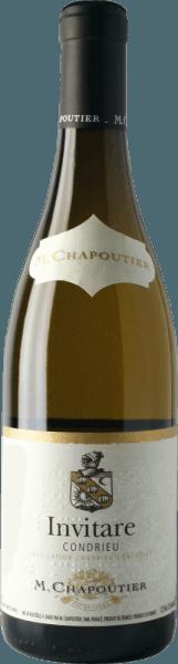 Invitare Condrieu AOC 2018 - M. Chapoutier von M. Chapoutier