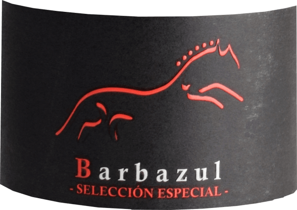 Barbazul Selection 2016 - Huerta de Albalá von Huerta de Albalá