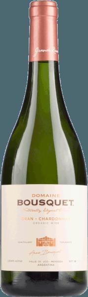 Gran-Chardonnay Valle de Uco Bio 2018 - Domaine Bousquet