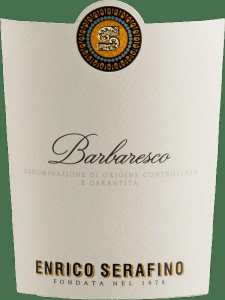 Barbaresco DOCG 2015 - Enrico Serafino von Enrico Serafino