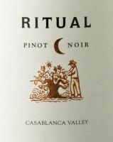 Vorschau: Ritual Pinot Noir 2018 - Veramonte