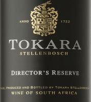 Vorschau: Director's Reserve White 2016 - Tokara