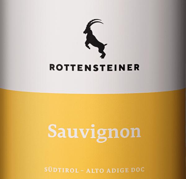 Sauvignon Alto Adige DOC 2018 - Rottensteiner von Rottensteiner