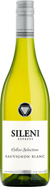 Cellar Selection Sauvignon Blanc 2020 - Sileni Estates